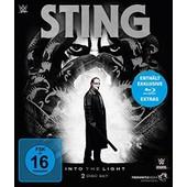 Wwe - Sting: Into The Light (2 Discs) de Sting/Luger,Lex
