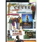 Serie Culte N�39 Mai/Juin 2008 - Hannah Montana Tout Sur Le Film En 3-D, High School Musical 3 Les Premi�res R�v�lations, ... - Posters Non Inclus de COLLECTIF