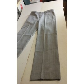 Pantalon De Costume Haggar 42