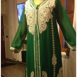 Robe marocaine tres chic