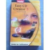 Easy Cd Creator 5 Platinum de collectif