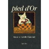 Pied D'or de Rascal