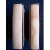 Oeuvres Poetiques /Ch.Baudelaire/Compositions Originales De A.D.Steinlen/ 2 Vol. de CHARLES BAUDELAIRE