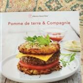 Pomme De Terre Et Compagnie de Tupperware