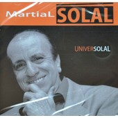 Universolal - Martial Solal