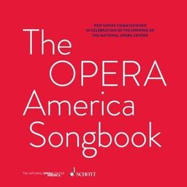Opera America Songbook