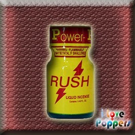 Poppers Rush Us 9ml