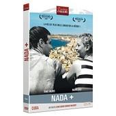 Nada + de Juan Carlos Cremata Malberti