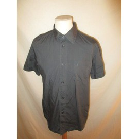 Chemise G-Star Gris Taille L � - 59%