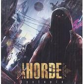 Dystopie - La Horde