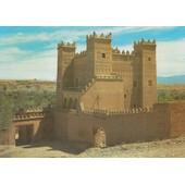 Sud Du Maroc,