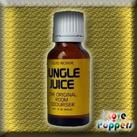 Poppers Jungle Juice The Original 18 Ml