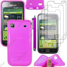 Achat Coque Samsung Galaxy Gt I9000 à prix bas - Neuf ou occasion ...