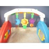 Portique D'activites Fisher Price