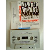 Weather Report - Domino Theory - 1984 - Cassette - K7
