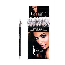 Crayons Yeux & L�vres - Blanc