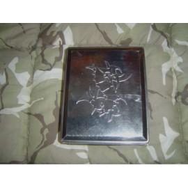 Sepultura Chaos A.D. version limitée boîte en métal