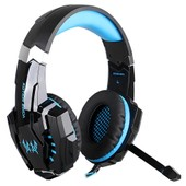 EACH G9000 PC Laptop USB Sound Gaming Headset Headphones with Microphone TH229