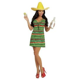 Robe Mexicaine-S