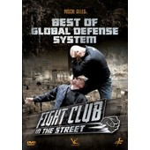 Fight Club In The Street : Best Of Global Defense System de Mario Masberg