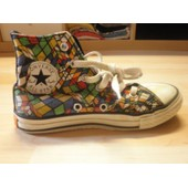 Baskets Converse Rubik's Cube,Taille 31