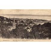 217 - La Vall�e De Sainte-Adresse. - Ll.