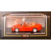 Aston Martin Db7 Vantage Volante Rathlin Red Vitesse 20703 1/43 Convertible Rot