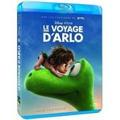 Le Voyage D'arlo - Blu-Ray de Peter Sohn