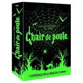 Chair De Poule : L'int�grale de Timothy Bond