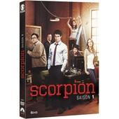 Scorpion - Saison 1 de Lin Justin