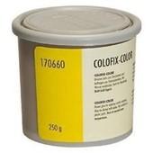 Colle Pour Flocage Brune - Colofix - Pot De 250 G - R�f 170660