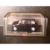 Austin Tx1 London Taxi Cab 1998 Black Vitesse 10200 1/43 Old Time Schwarz Noir Rhd