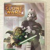 The Clone Wars Saison 6 Dvd de Georges Lucas