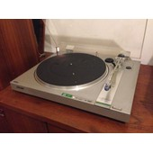 Platine Vinyle Sony Ps-Lx5 Direct Drive Automatique Vintage