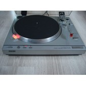 Platine Vinyle Sony Ps-T33 Fully Automatic Direct Drive Stereo Turntable Vintage