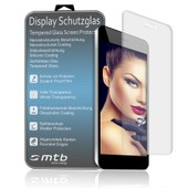 Mtb Protecteur D'�cran En Verre Tremp� Pour Samsung Galaxy A3 2016 (Sm-A310, 4.7'') - 0,3mm / 9h / 2.5d - Film Vitre Protection