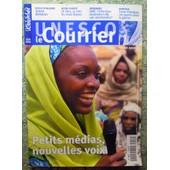 Le Courrier De L'unesco F�v 2000 - Petits M�dias, Nouvelles Voix
