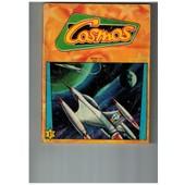 Cosmos Recueil 610 (Contenant Les N� 59+60+61) de atome kid et ray comet