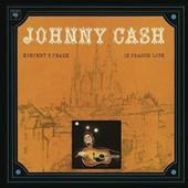Koncert V Praze : In Prage Live - Johnny Cash