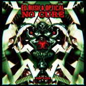 No Cure - Ed Rush