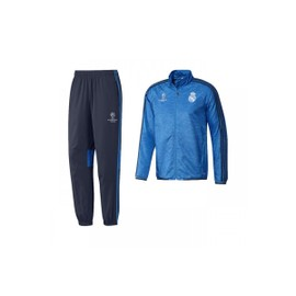 Surv�tement De Football Adidas Performance Real Madrid Presentation - S88977
