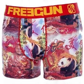 Boxer Freegun En Microfibre Collection Print Allover Sublimation