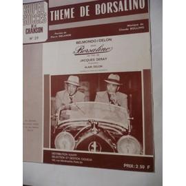 Theme de Borsalino
