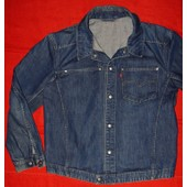 Veste Levi's Engineered Taille Xl