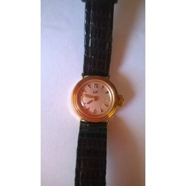 Montre Dame Lip Or