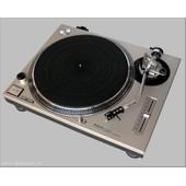 Technics SL -1200 MK2