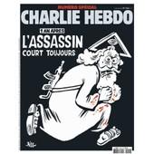 Charlie Hebdo 06 Janvier 2016 ***Numero Special***Collector #1224 14874