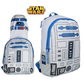 Sac � Dos Star Wars + Capuche Invisible Neuf
