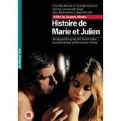 Histoire De Marie Et Julien de Jacques Rivette
