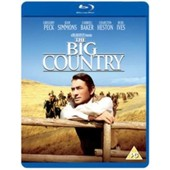 Big Country de William Wyler